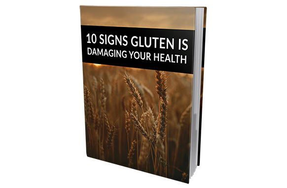 10 Signs Gluten Is Damaging Your Health