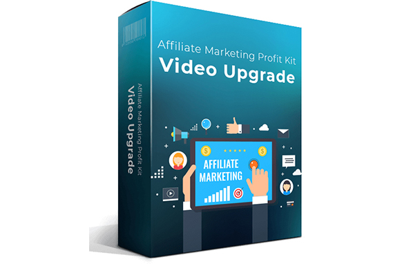 Affiliate Marketing Profit Kit Video Training