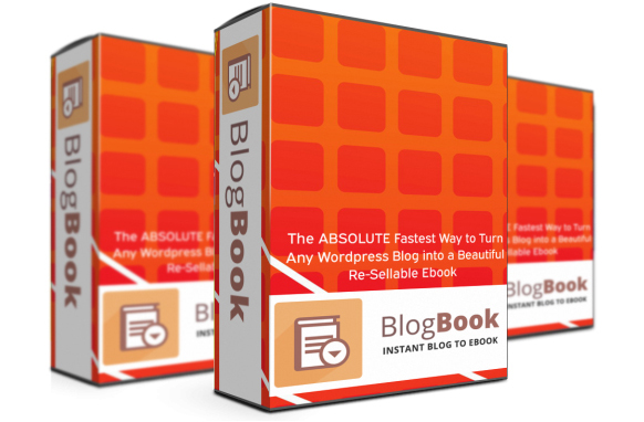 BlogBook Plugin