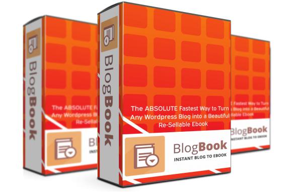 BlogBook Plugin