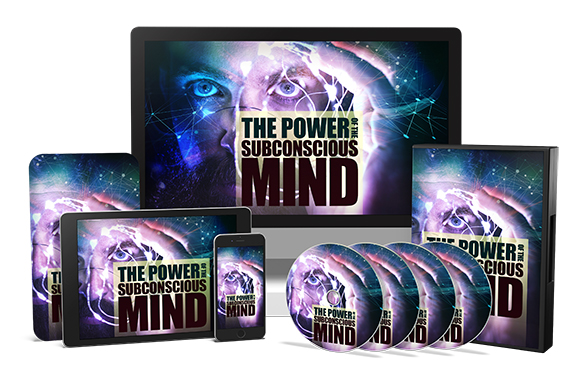 The Power Of The Subconscious Mind Upgrade Package