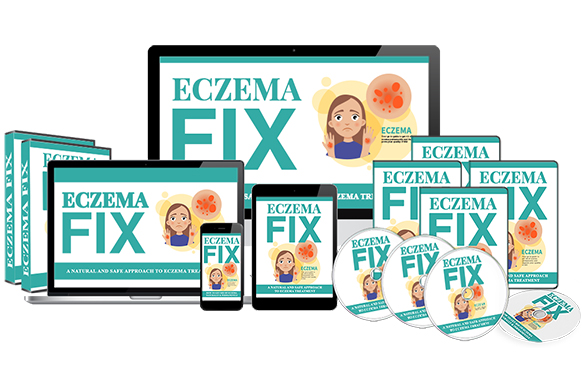 Eczema Fix Upgrade Package