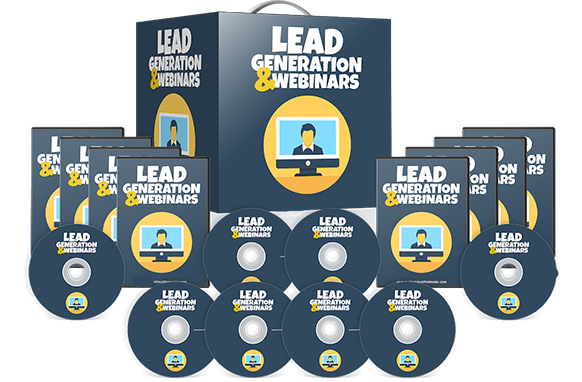 Lead Generation And Webinars