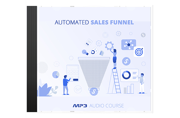 Automated Sales Funnel