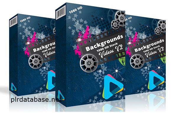 Backgrounds 1080 HD Stock Videos V2