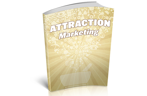 Attraction Marketing