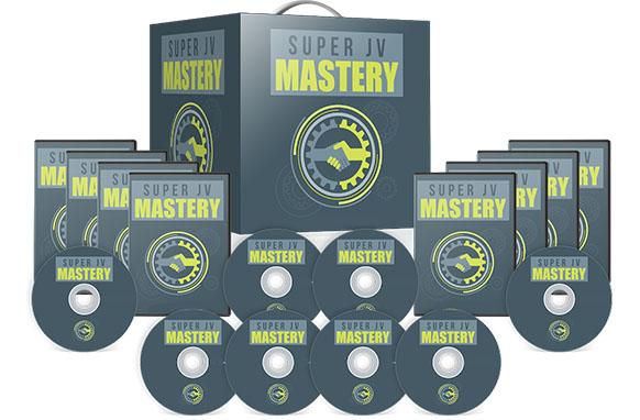 Super JV Mastery