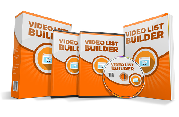 Video List Builder