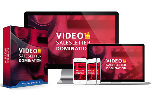 Video Salesletter Domination