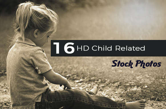 16 HD Child Related Stock Photos