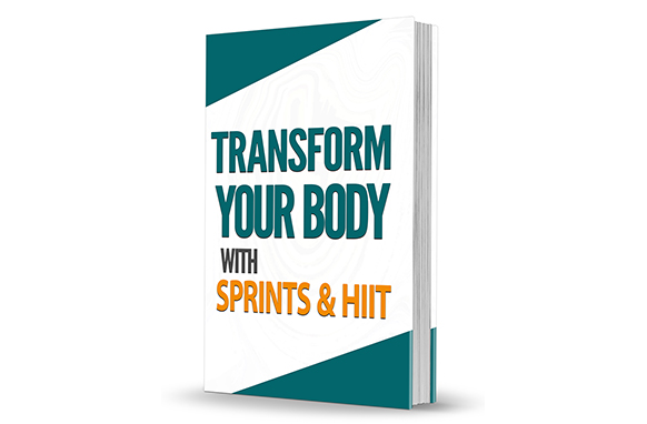 Transform Your Body With Sprints and HIIT