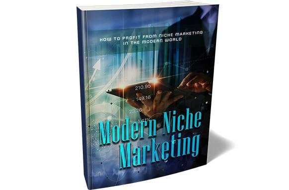 Modern Niche Marketing