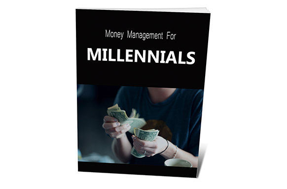 Money Management For Millennial's