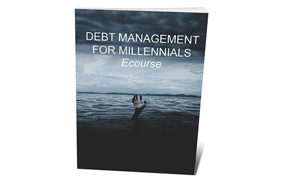Debt Management for Millennial's Ecourse