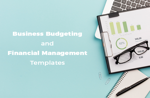Business Budgeting and Financial Management Templates