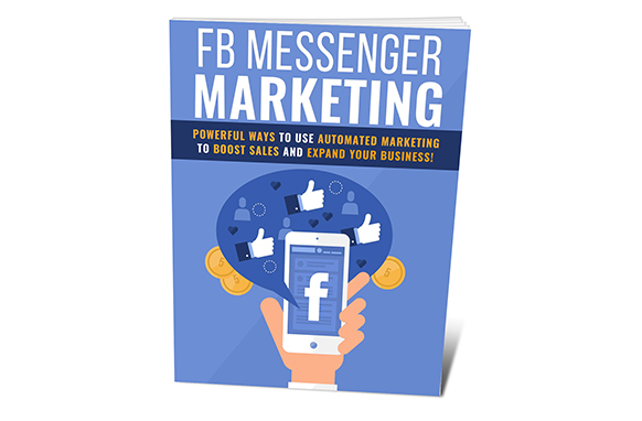 FB Messenger Marketing