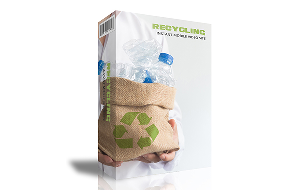 Recycling Instant Mobile Video Site