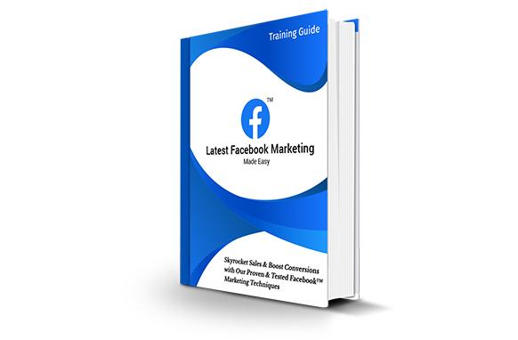 Latest Facebook Marketing Made Easy