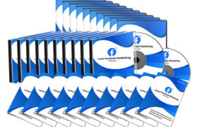 Latest Facebook Marketing Made Easy Upgrade Package