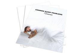 Common Sleep Problems Ecourse