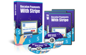 Receive Payments With Stripe