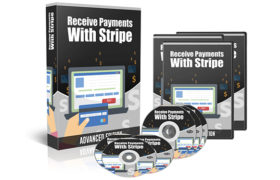 Receive Payments With Stripe – Advanced Edition