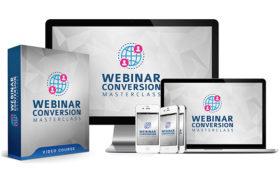 Webinar Conversion MasterClass
