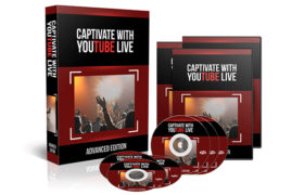 Captivate With YouTube Live – Advanced Edition