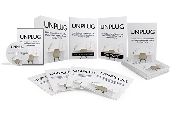 Unplug Upgrade Package