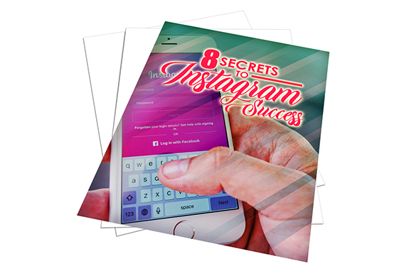 8 Secrets To Instagram Success
