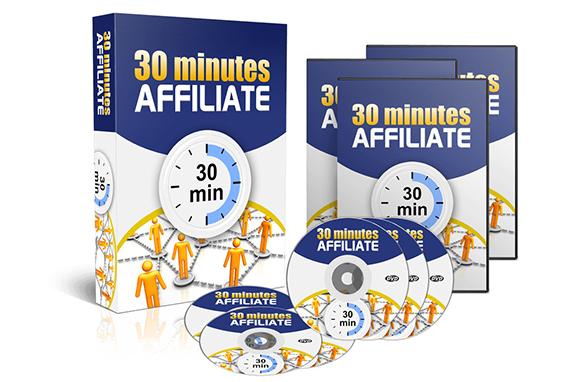 30 Minutes Affiliate