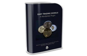 Easy Trading Signals WordPress Plugin
