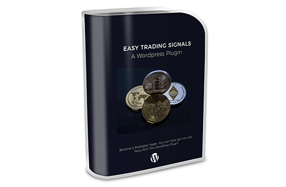 Easy Trading Signals WordPress Plugin