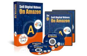 Sell Digital Videos On Amazon
