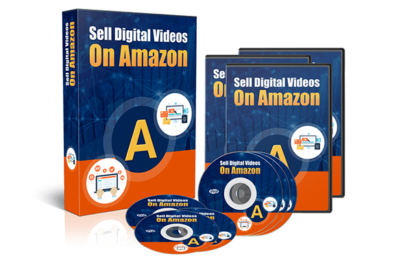 Sell Digital Videos On Amazon