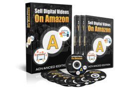 Sell Digital Videos On Amazon – Advanced Edition