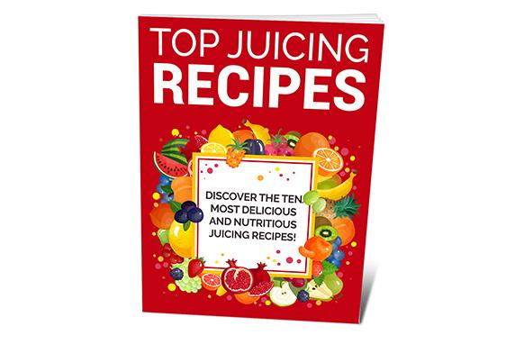 Top Juicing Recipes
