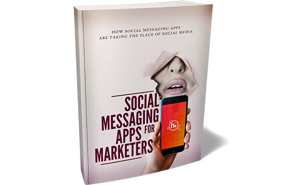 Social Messaging Apps For Marketers