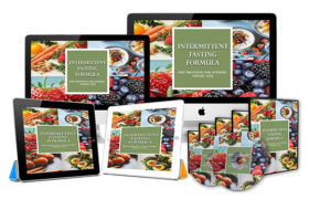Intermittent Fasting Formula Upgrade Package