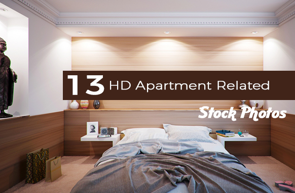 13 HD Apartment Related Stock Photos