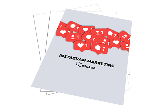 Instagram Marketing Ecourse