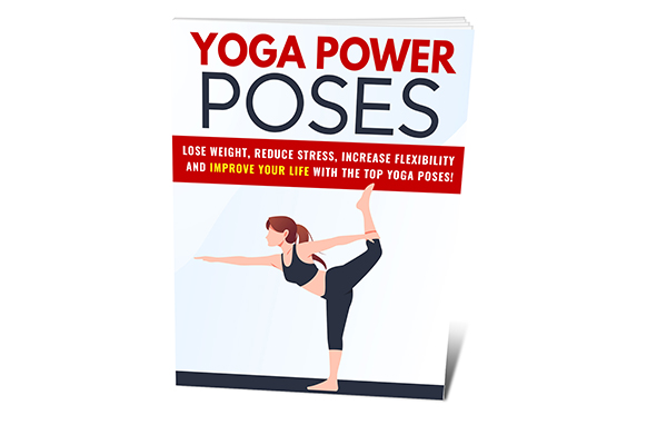 Yoga Power Poses