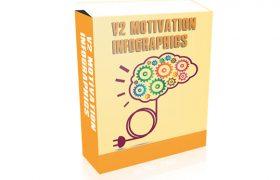 V2 Motivation Infographics