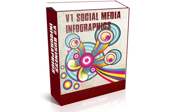 V1 Social Media Infographics