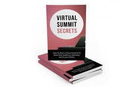 Virtual Summit Secrets