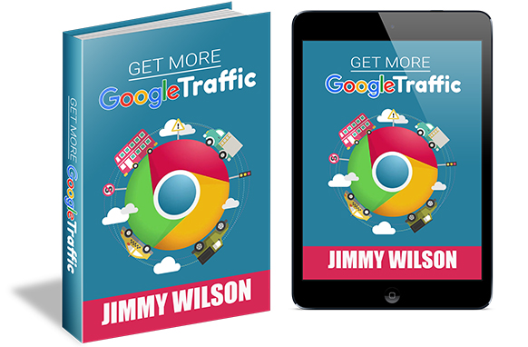 Get More Google Traffic