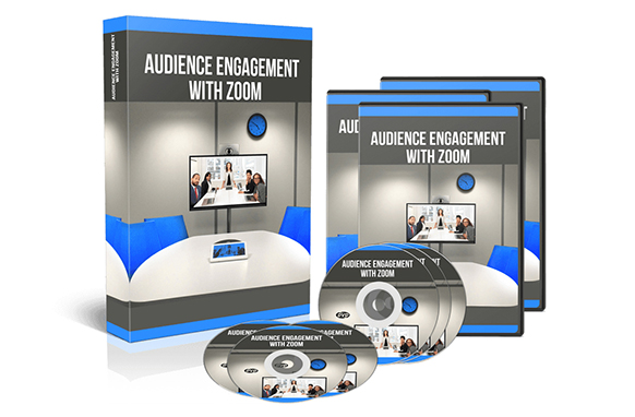 Audience Engagement With Zoom