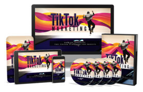 Tik Tok Marketing Upgrade Package