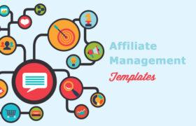 Affiliate Management Templates