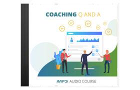 Coaching Q and A
